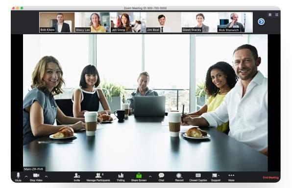 ¿Zoom o Google Meet, cuál de los dos es mejor?