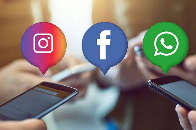 Todo lo que tienes que saber de la fusión de WhatsApp, Messenger e Instagram