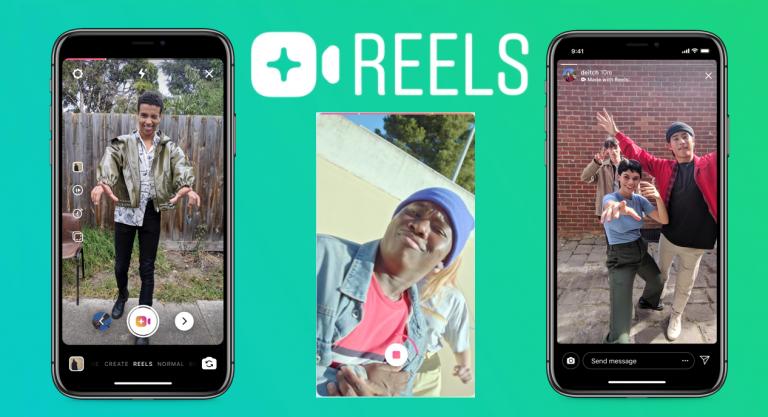 Reels vs TikTok: ¿cuáles son la diferencias?, ¿cuál es la mejor app?.