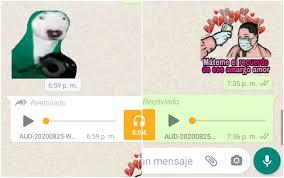 Cómo conseguir stickers con sonido en WhatsApp y hacer los tuyos en 3  sencillos pasos | Muy Interesante